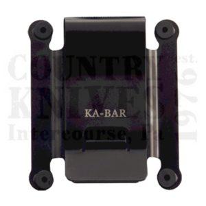 Ka-Bar1480CLIPTDI Reversible Metal Belt Clip – Optional Accessory
