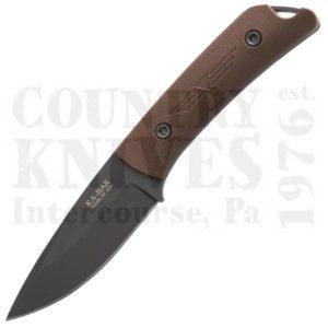 Buy Ka-Bar  KB7502 Globetrotter - Cordura Nylon at Country Knives.