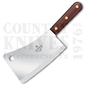 Buy Victorinox Forschner 40091 7'' Meat Clever -  at Country Knives.