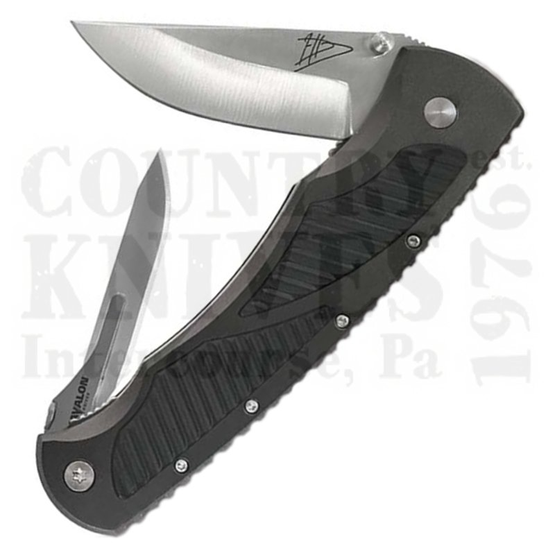 Buy Havalon  HVTABB Titan Pro - Black at Country Knives.