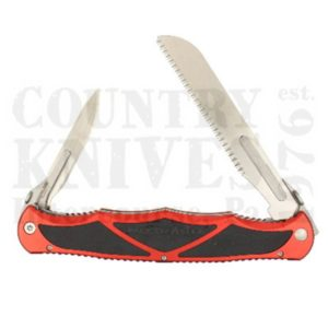 Buy Havalon  HVXTI-HYDBRBS Hydra - Red / Black at Country Knives.