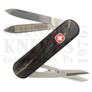 Buy Wenger  16691 Small - Buffalo Horn at Country Knives.