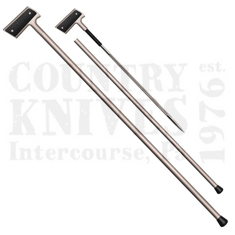 Buy Cold Steel  88SCFH 1911 Guardian II Sword Cane - Anodized Aluminum at Country Knives.