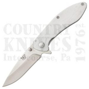 Buy Bear & Son  B112 Midsize Linerlock - Stainless Steel at Country Knives.