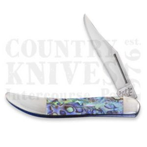 Buy Bear & Son  BAB193-1-2 Little Toothpick - Abalone at Country Knives.