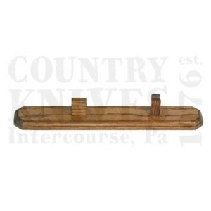 Buy Bear & Son  BBDP Bowie Desk Display - Red Oak at Country Knives.