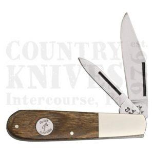 Buy Bear & Son  BC2281 Barlow - Heritage Walnut at Country Knives.