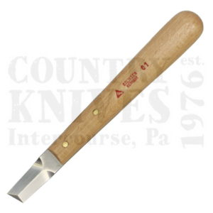 Buy Consolidated Cutlery  CCC-61 Three Edge Skew  Knife -  at Country Knives.
