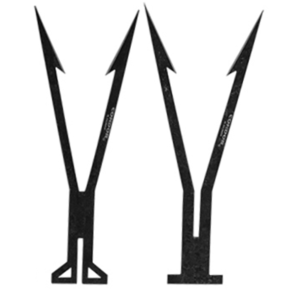 Buy Condor Tool & Knife  CTK115-5.9HC Tantar Harpoon - Kydex Cover at Country Knives.
