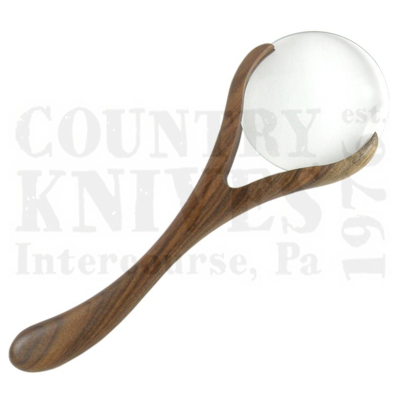Buy Davin & Kesler  DKMGPF Magnifying Glass - Pau Ferro at Country Knives.