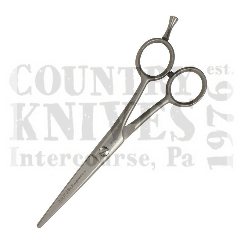 Buy Dreiturm  DT-353655 5½'' Hair Shears - Stainless at Country Knives.