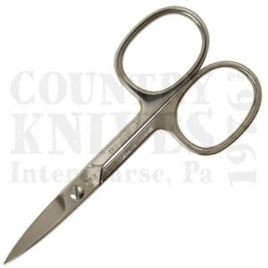 Buy Dreiturm  DT-364337 3½'' Nail Scissors - Straight / Micro Teeth at Country Knives.