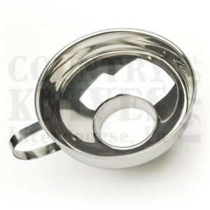 RSVPECFCanning Funnel – 18/8 Stainless