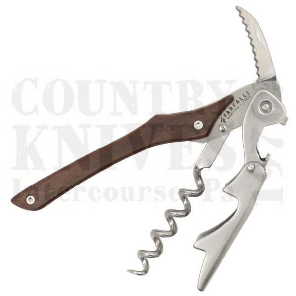 Buy Farfalli  FFL001 Waiter's Corkscrew - Cocobolo at Country Knives.