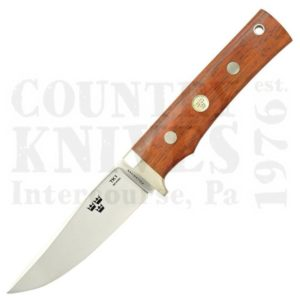 Buy Fällkniven  FKTK1 Tre Kroner - SGPS / Cocobolo at Country Knives.