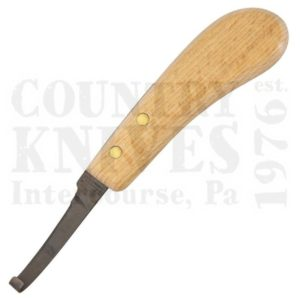 Buy Frosts Mora  FM171LH Equus Farrier's Knife - L/H / Narrow at Country Knives.