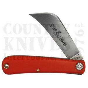 Buy Great Eastern Farm & Field Tool GE-47P116OD Hayn' Helper - Pruner / Orange Delrin at Country Knives.