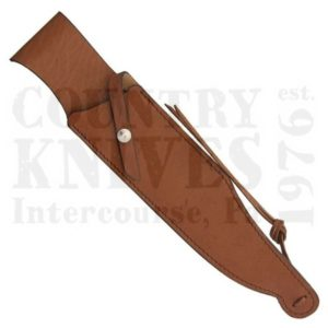 Buy Gil Hibben  GH201 Hibben III - Leather Sheath at Country Knives.