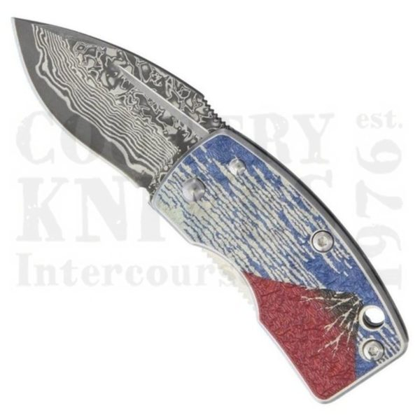 Buy G. Sakai  GS11605 UKIMON - Mt. Fuji at Country Knives.