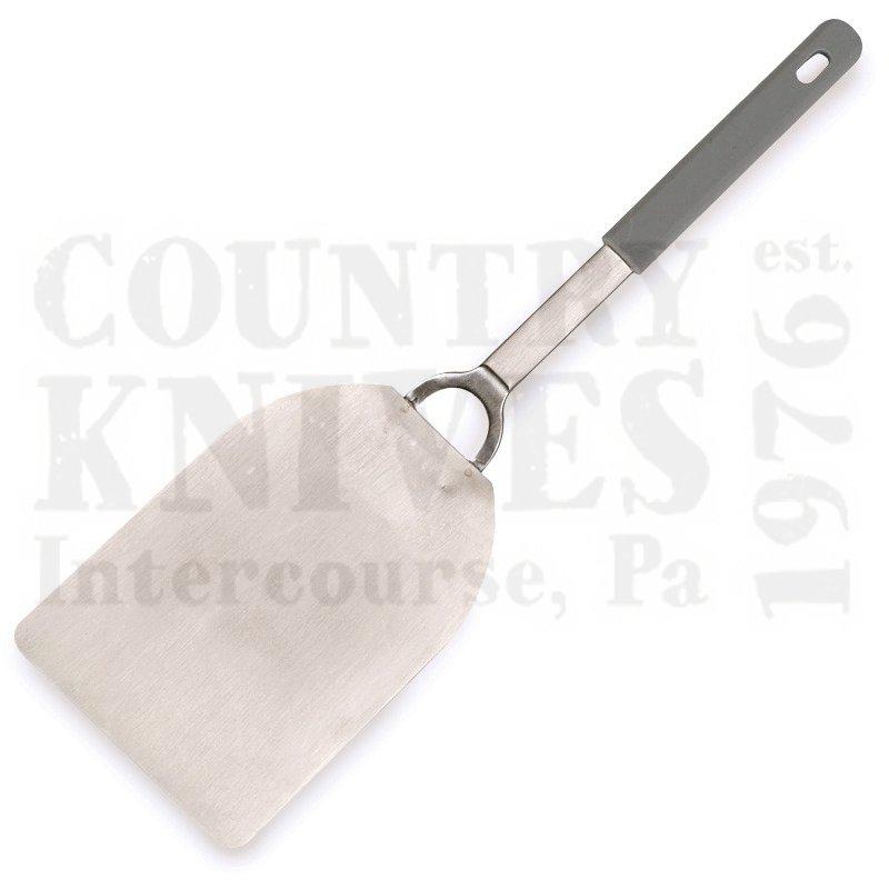 Buy RSVP  JLS-2 Jumbo Turner - 18/8 Stainless at Country Knives.