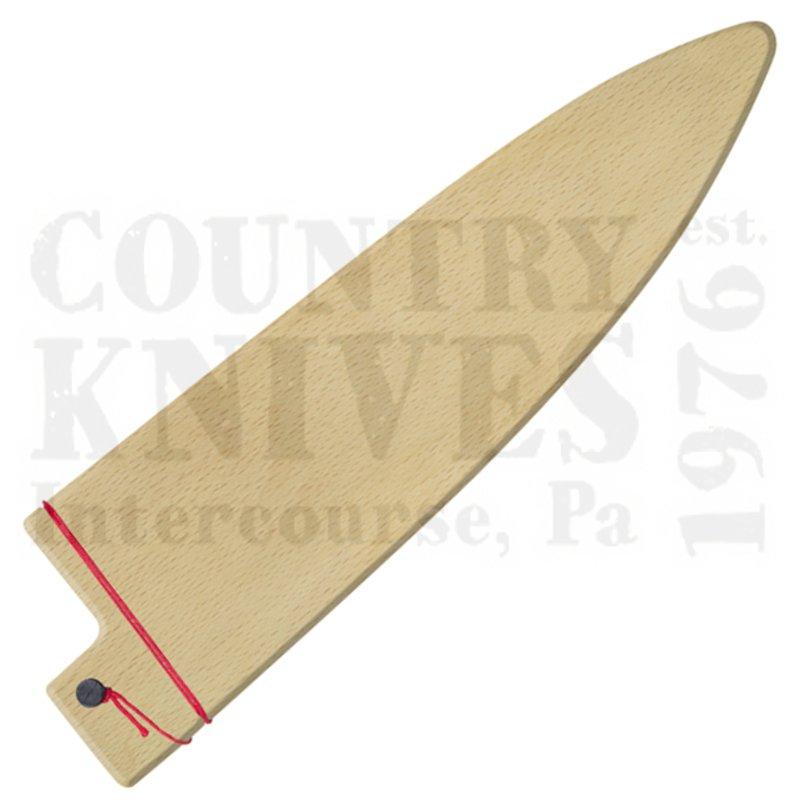 Buy Kai  KBG0806 Shun Universal Saya - Natural Bamboo at Country Knives.