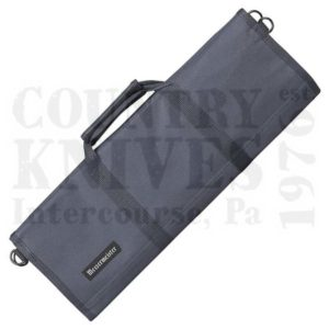 Buy Messermeister  MM2066-12GY Twelve Piece Knife Roll -  at Country Knives.