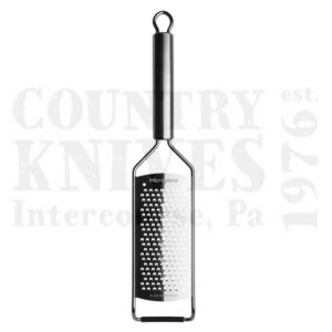 Buy Microplane  MPL38000 Coarse Grater - 18/8 Stainless Steel at Country Knives.