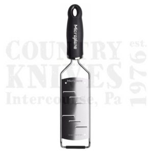 Buy Microplane  MPL45006 Large Shaver - Soft Touch Handle at Country Knives.