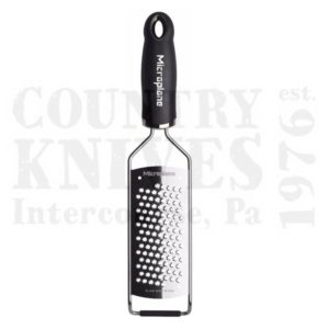 Buy Microplane  MPL45009 Star Grater - Soft Touch Handle at Country Knives.