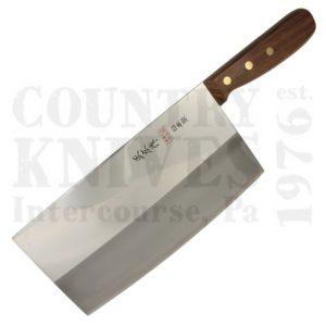 """Masahiro408248"""" Chinese Chef's Knife / Cleaver – Heavy / San Mai"""