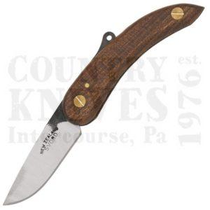 SvördPKPeasant Knife – Sapele Mahogany