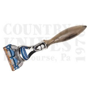 Buy Parker  PR101F Fusion Razor - Ox Horn Handle at Country Knives.
