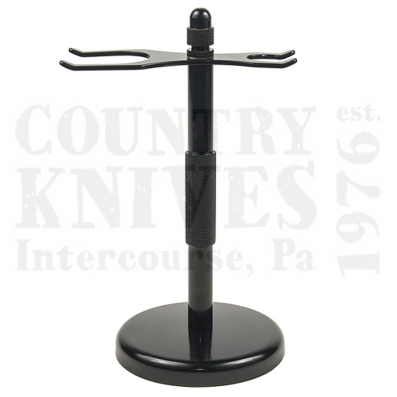 Buy Parker  PRB2PGSS Shaving Stand - Black at Country Knives.