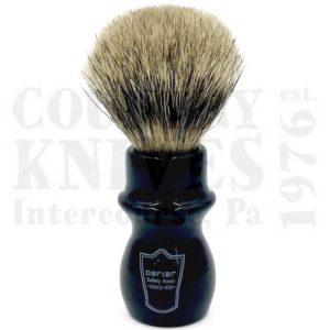 ParkerBMPBMug Shaving Brush – Black / Pure Badger