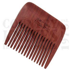 ParkerBRDCMB1Beard Comb – Rosewood