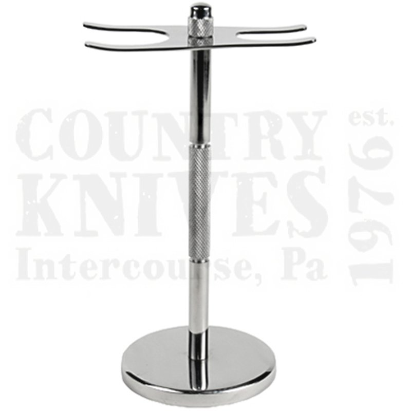 Buy Parker  PRC2PGSS Shaving Stand - Chrome at Country Knives.