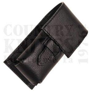 ParkerLPBRShaving Brush Travel Case – Leather