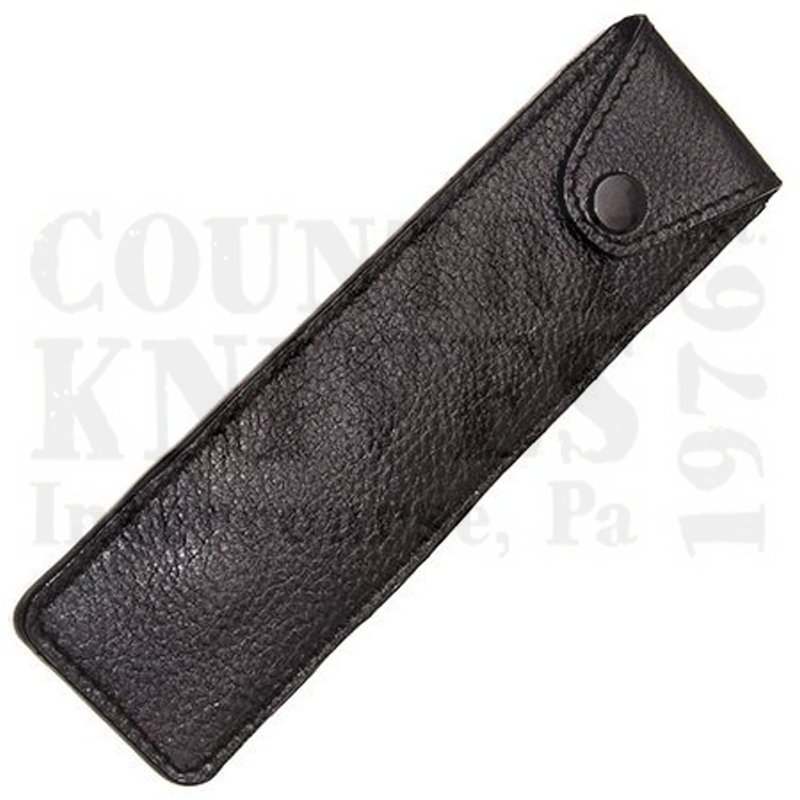 Buy Parker  PRLPST Straight Razor Travel Case - Leather at Country Knives.