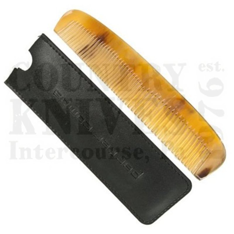 Buy Parker  PRPHPC Pocket Comb - Ox Horn at Country Knives.