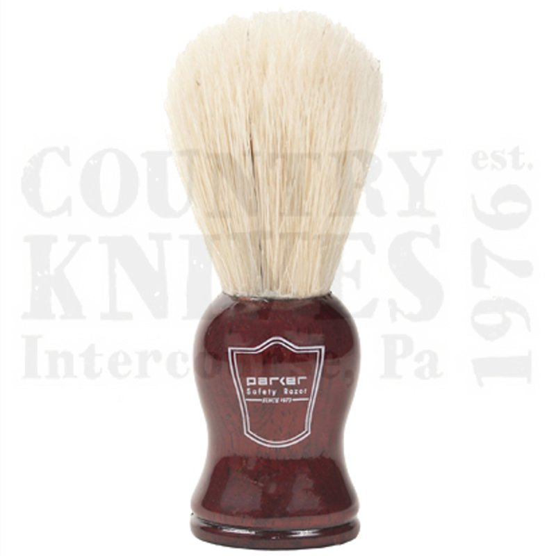 Buy Parker  PRRWBO Shaving Brush - Rosewood / Boar Bristle at Country Knives.