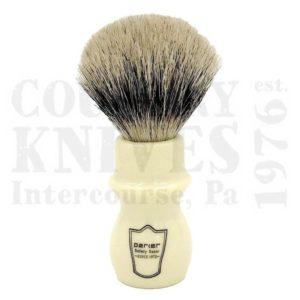 ParkerWMPBMug Shaving Brush – White / Pure Badger