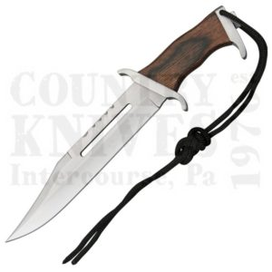 Buy Rambo  RB3 Rambo III - Leather Sheath at Country Knives.