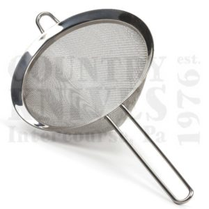 RSVPSTR-707″ Conical Strainer – 18/8 Stainless