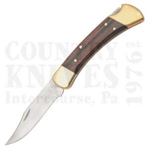 Buck110Folding Hunter – Dymondwood