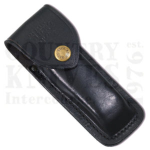 Buy Buck  BU110S Leather Sheath - for Folding Hunter (110 &110FG) at Country Knives.