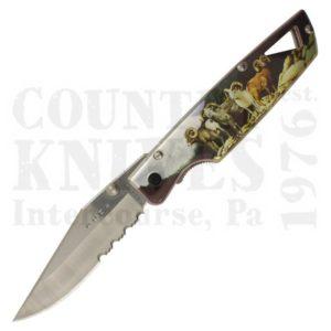 Buy Buck  BU175S23 HTA II - Grand Slam at Country Knives.