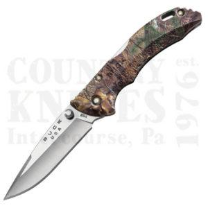 Buy Buck  BU284CMS18 Bantam BBW - RealTree Xtra Camouflage at Country Knives.