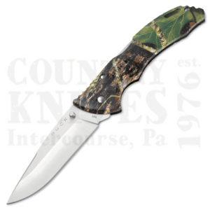 Buy Buck  BU286CM Bantam BHW - Mossy Oak Break-Up at Country Knives.