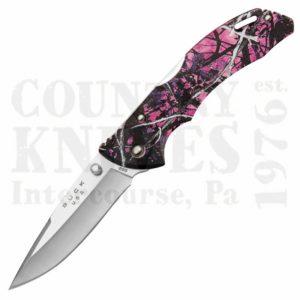 Buy Buck  BU286CMS31 Bantam BHW - Muddy Girl at Country Knives.