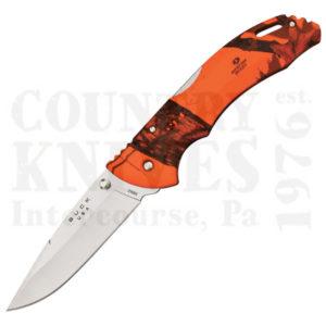 Buy Buck  BU286CMS9 Bantam BHW - Mossy Oak Orange Blaze at Country Knives.